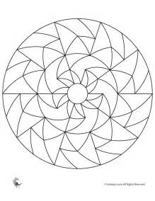 geometric designs to color printable geometric design coloring pages coloring home