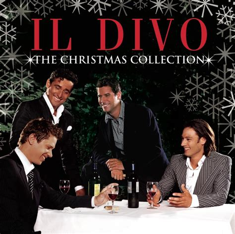 il divo collection rhapsody s il divo the collection