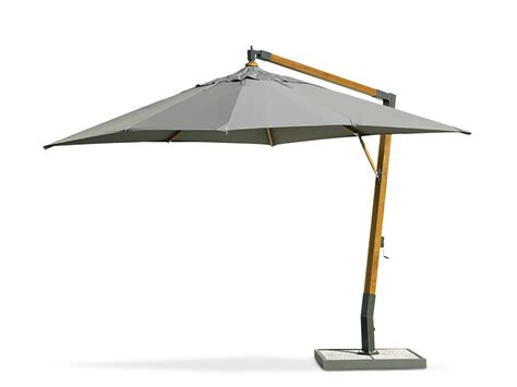 ombrelloni da terrazzo rettangolari rectangular parasol ethimo