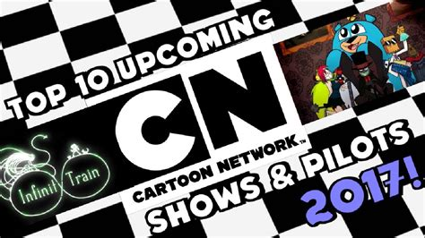 Network 2017 Shows