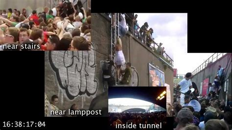 film love parade love parade duisburg july 24 multiperspective video
