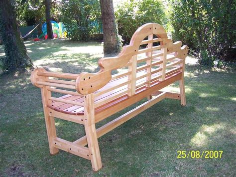 lutyens bench plans lutyens bench plans lutyens garden bench finished