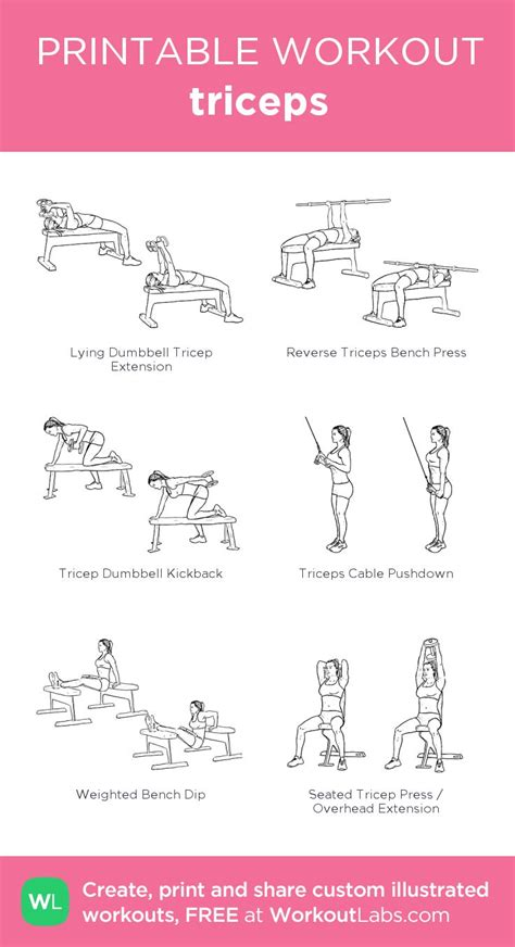 printable workout instructions 95 best images about printable workouts on pinterest