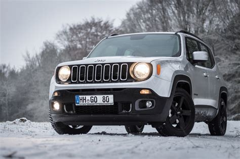 Jeep Interest Rates Jeep Renegade 2017 Wallpaper Hd Car Pictures