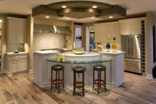 Kitchens Idea Kitchen Islands With Room To Spare