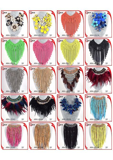 Marketing Giveaways 2016 - hot sale promotional items 2016 vintage jewelry ethnic tribal necklace buy tribal