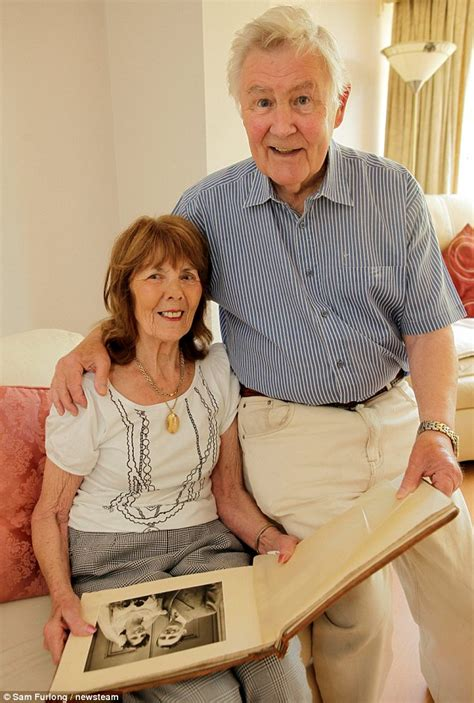 Lived Marriage For Lost of married in 1952 after wedding album missing