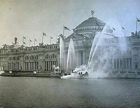 the open boat exposition 1893 world s columbian exposition fire boat agricultural