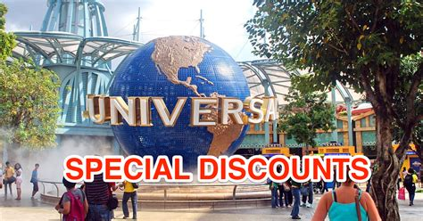Gift Card To Universal Studios - universal studios singapore promotions with maybank cards