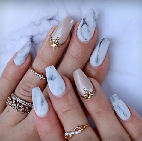 nail design marble effect best 25 marbled nails ideas on pinterest