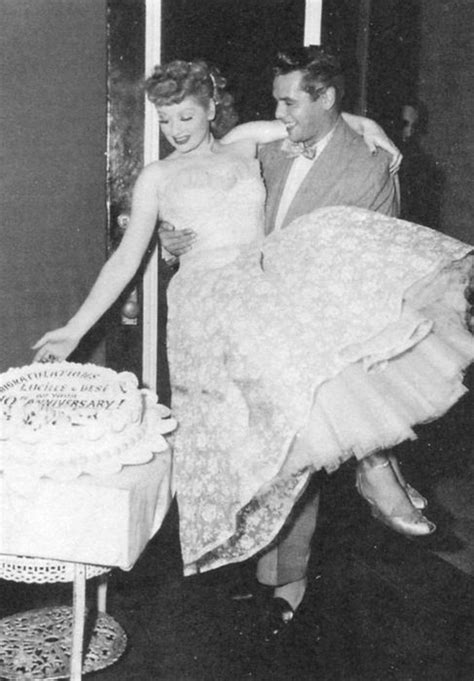 what di desi aenez say to lucy lucille ball desi arnaz and anniversaries on pinterest