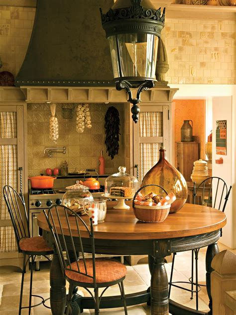 How To Decorate A Kitchen Table Kitchen Table Design Decorating Ideas Hgtv Pictures Hgtv