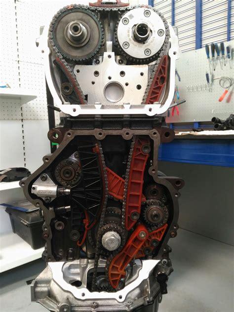 Audi 2 0 Tfsi Motor by Problema Tfsi Consumo De Aceite Taller Meypro