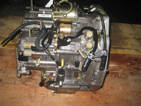 sell 98 99 00 01 02 honda accord f23a 2 3l automatic transmission jdm f23a auto trans motorcycle