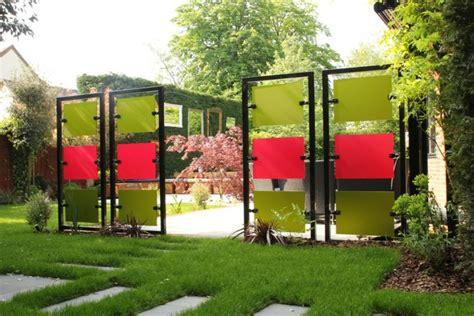 sichtschutz terrasse selber bauen sichtschutz fr garten