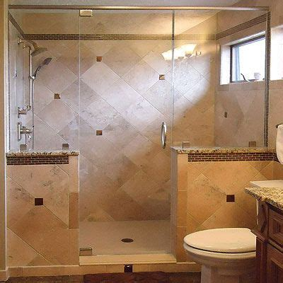 remodel bathtub to walk in shower 12 best walk in shower options images on pinterest