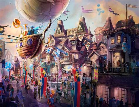 theme park kent 2018 uk disneyland could be built costing 163 3 5bn trapped