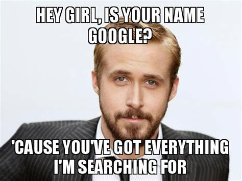 Ryan Gosling Hey Girl Meme - ryan gosling s net worth reaches 30 million on his 35th
