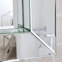 glass mirror for bathroom all glass bathroom mirror by decorative mirrors notonthehighstreet
