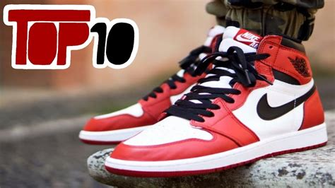 best retro top 10 best looking air retro shoes on