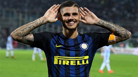 imagenes que digan real madrid quot mauro icardi will be at real madrid next year quot massaro