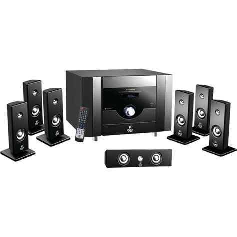 pyle pt798sba 7 1 channel home theater system with bluetooth