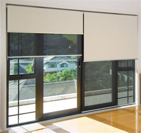 The Blind Store Dual Roller Blinds Buy The Blind Store