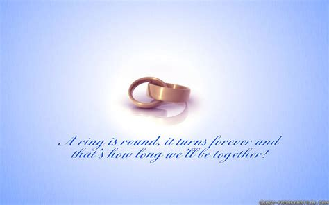 Wedding Ring Sayings by Ring Quotes Quotesgram