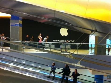 mac porta di roma a breve aprir 224 un nuovo apple store a roma the apple lounge