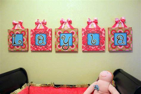 bedroom wall writing little lovables layla s diy nursery