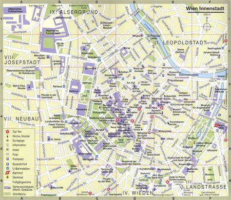 printable map vienna maps update 12001040 vienna tourist map printable 19