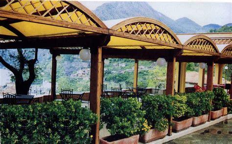 legno per gazebo gazebo in legno lamellare da giardino tendasol