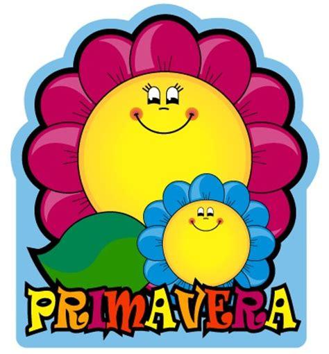imagenes vacaciones de primavera educaci 243 n infantil canciones para la primavera