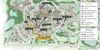 college of central florida map ucf contact