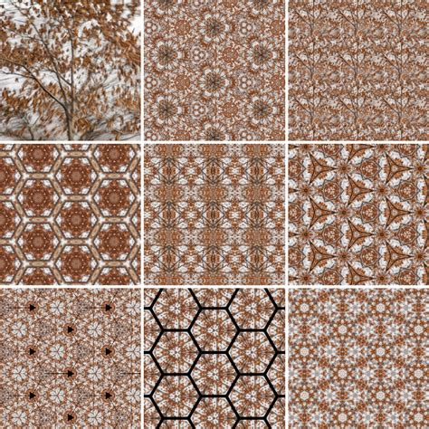 save a pattern in photoshop creating patterns in adobe capture 171 julieanne kost s blog