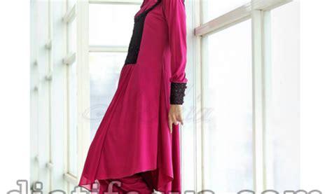 Trend Baju Muslim Lebaran Wanita trend model baju lebaran wanita dewasa terbaru gaya