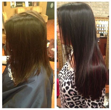 best hair salon for thin hair in nj 14 best images about great lengths hair extensions on