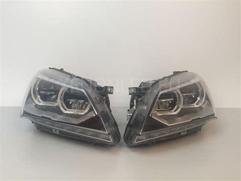 bmw headlights bmw 6 m6 series f06 f12 f13 2012 2015 full led headlights
