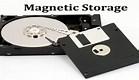 Image result for Magnetic Storage
