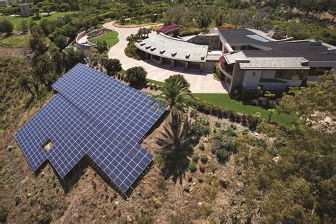 solar panels are now mandatory on all new homes in california - Solar Panels Mandatory On All New Homes