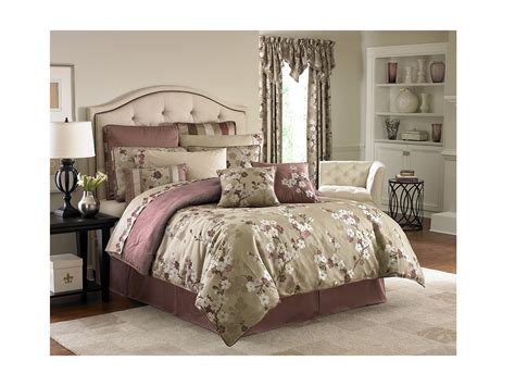croscill cecelia comforter set cal king shipped free at