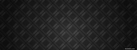 black pattern cover black diamond pattern photo facebook cover