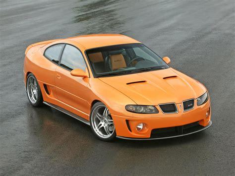 2006 Pontiac GTO   Pictures   CarGurus