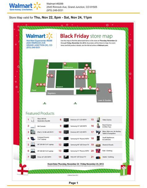 walmart black friday map walmart black friday store map my