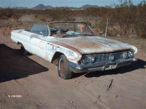 1961 buick electra 1961 buick electra for sale classiccars cc 396944