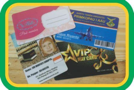 membuat id card bandung idcard murah idcard bandung kartu osis idcard online