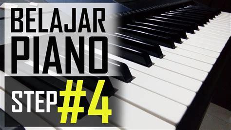 Tutorial Piano Lagu Bunda | belajar piano 4 tutorial lagu quot bunda quot part 2 pemula
