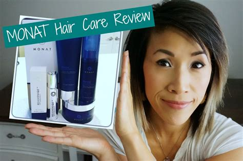 Monat Hair Reviews by Monat Hair Care Review And Thoughts