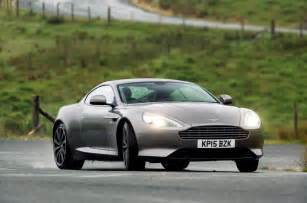 saying goodbye to the aston martin db9 autocar