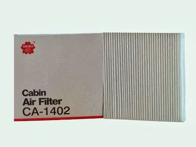 Lu Mobil Sirion cabin air filter filter ac suzuki apv grand max